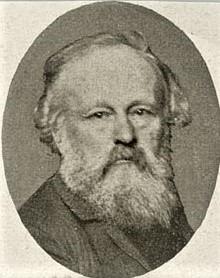 Francois Pieter ter Meulen