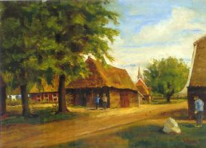 De Wheem in Zweeloo van Dirk Werner