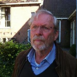 Kunstschilder Jan van Loon
