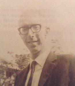 Portret Dirk Werner