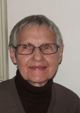 Portret Janny Jalving