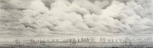 Horizon Zweeloo van Kees Verweij
