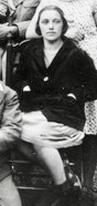 Portret Alida Goublitz