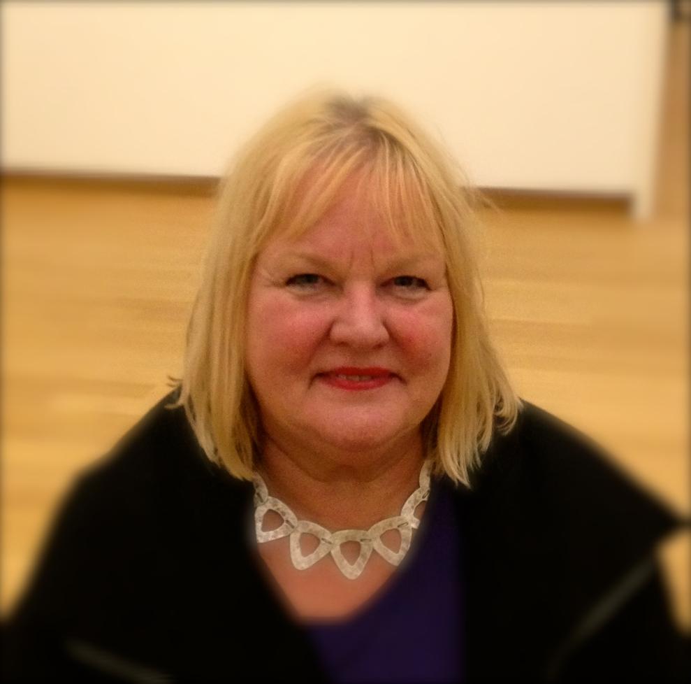 Betty Jonker