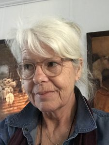 Susan Ekkel