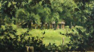 Het Hoge Hof Oud Aalden van Susan Ekkel 2020